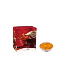Ciocolata calda Extra Curcuma Cioconat