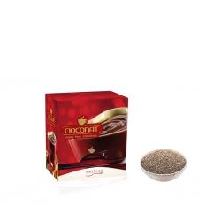 Ciocolata calda cu seminte chia Cioconat