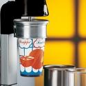 Pahar Inox Mixer ITALSERVICE