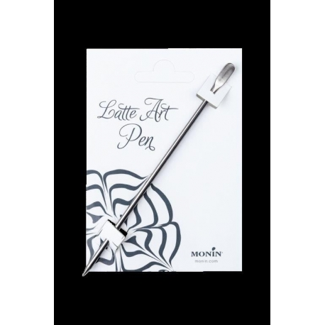 Latte Pen Monin