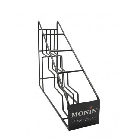 Metallic Rack Monin