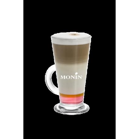 Pahar Latte Monin