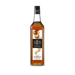 Sirop Nuci de Macadamia - MACADAMIA NUT