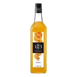 Sirop Portocala - Orange