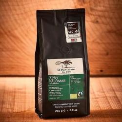 Cafea boabe LPDC Alto Palomar Fair trade 250 gr
