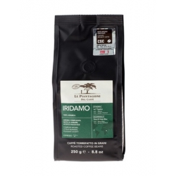 Cafea boabe LPDC Iridamo 250 gr