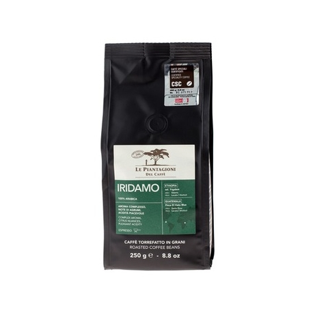 CAFEA BOABE IRIDAMO