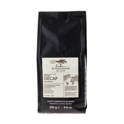 Cafea boabe Lpdc Water Decaf 250 gr