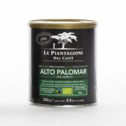 Cafea macinata LPDC Alto Palomar Fair trade 250 gr