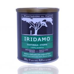 Cafea macinata LPDC Iridamo 250 gr