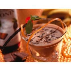 Sirop CHOCOLATE - CIOCOLATA