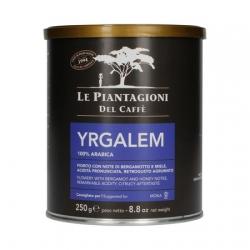 Cafea macinata Lpdc Yrgalem 250 gr