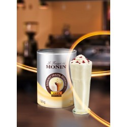 SMOOTHIE Pudra vanilie - frappe vanilla MONIN