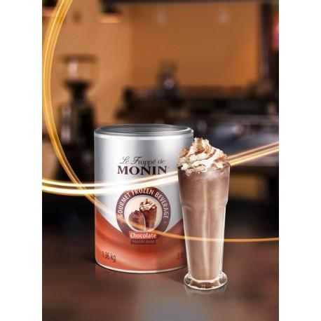 SMOOTHIE Pudra ciocolata - frappe chocolate MONIN