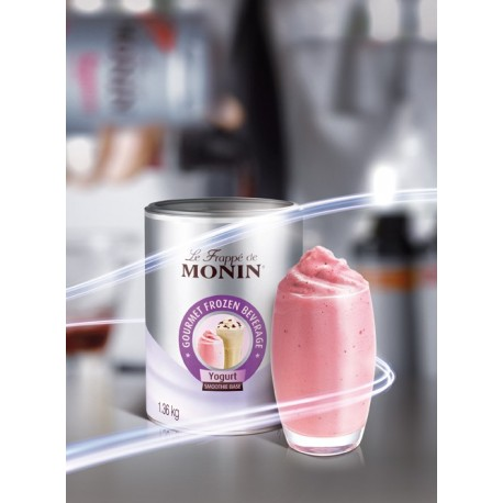 SMOOTHIE Pudra iaurt - frappe yogurth MONIN