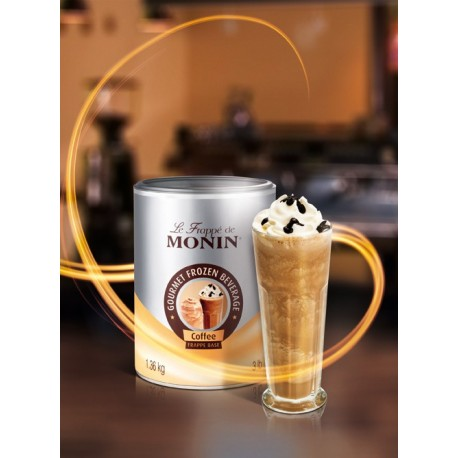 SMOOTHIE Pudra cafea - frappe coffe MONIN
