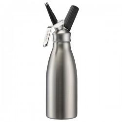 Sifon dozator de frisca INOX - KAYSER 1L