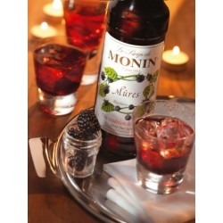 Sirop BLACKBERRY - MURE
