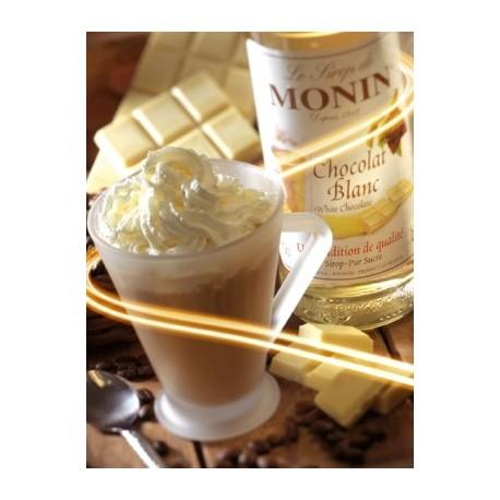 Sirop WHITE CHOCOLATE - Ciocolata Alba