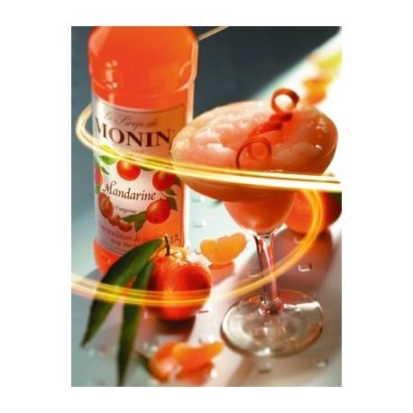 Sirop TANGERINE - Mandarine