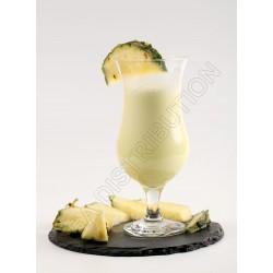 Milkshake de ananas
