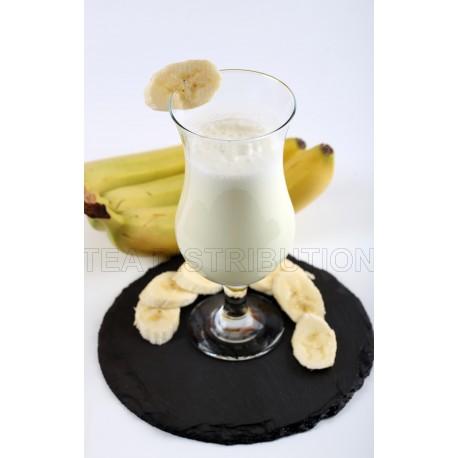 milkshake de banane Antico Eremo