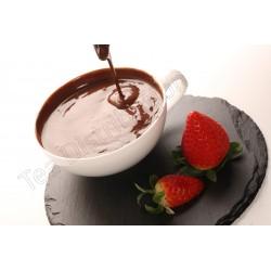 Ciocolata calda cu capsuni 30gr. Antico Eremo