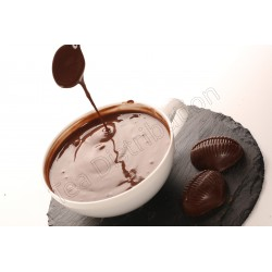 Ciocolata calda gianduia Antico Eremo