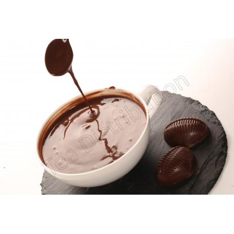 ciocolata calda cu gianduia  Antico Eremo
