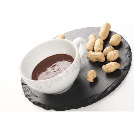 ciocolata calda cu alune Antico Eremo