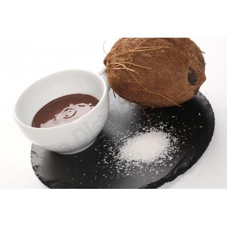 Ciocolata calda cu cocos Antico Eremo