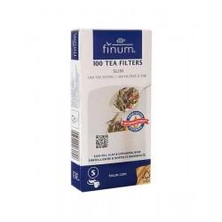 Filtre de ceai Finum 100buc S