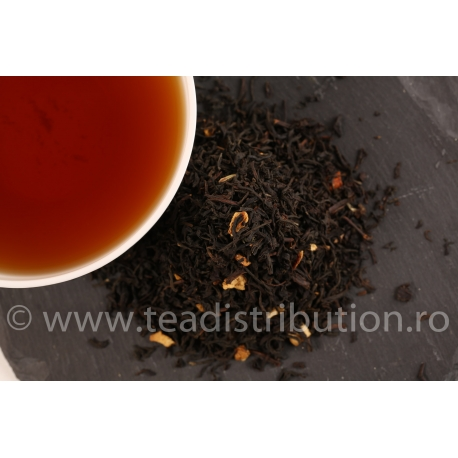 Ceai negru M39 Black Tea Lovely Lemon Casa de Ceai