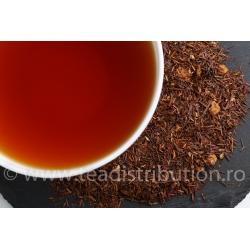Ceai rooibos M238 Rooibos Orange Casa de Ceai