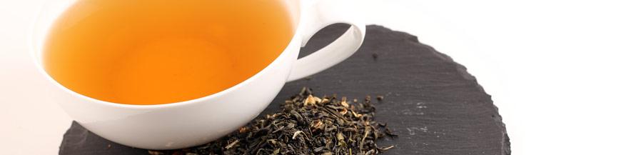 ceaiuri negre